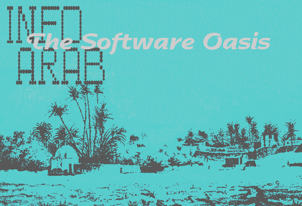 Info Arab the Software Oasis